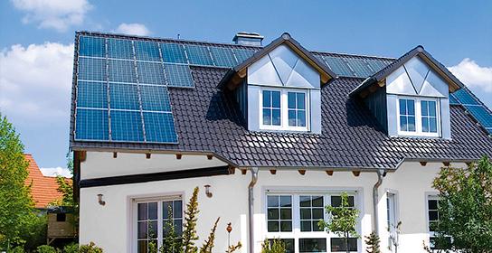 installation photovoltaïque dimmensionnée revente surplus